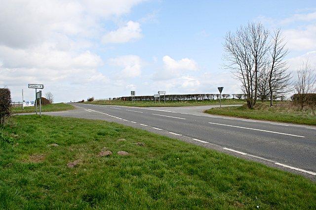Hilltop Crossroads