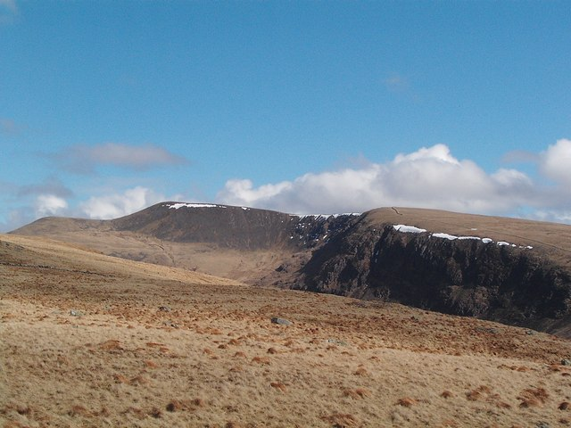 Kirriereoch Hill