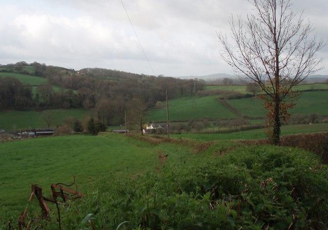 Pitpear Farm.