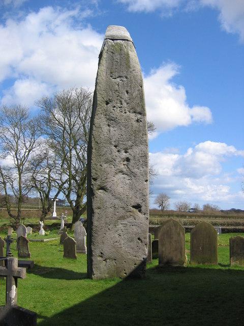Rudston - Monolith