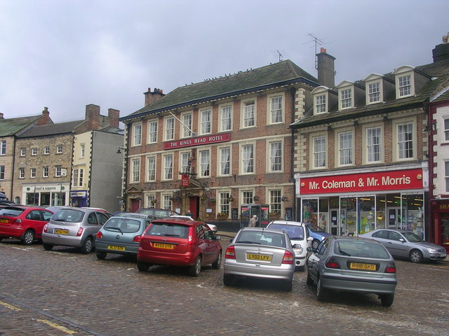 Richmond Market Place