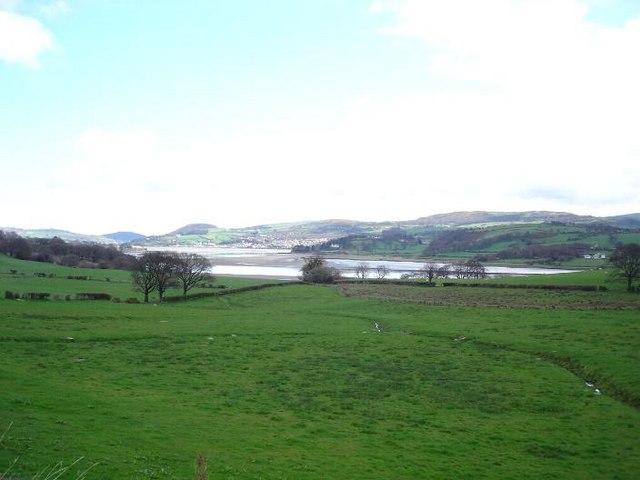 Henryd to Afon Conwy