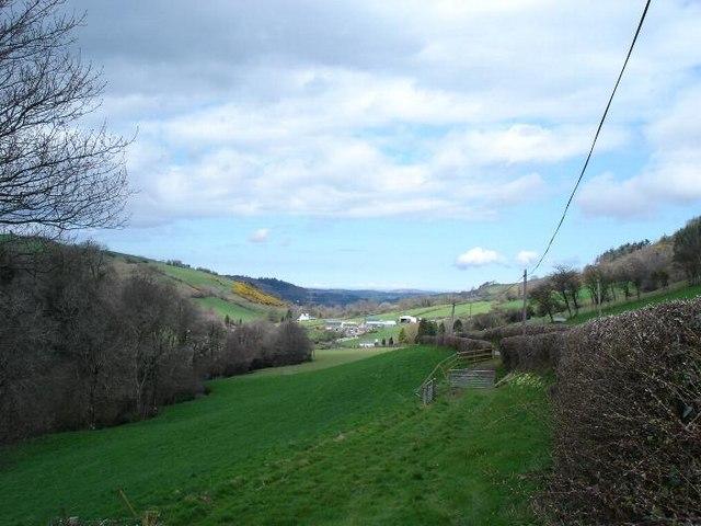 Pennant fields