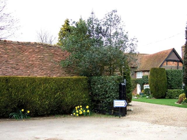 Asheridge Farm