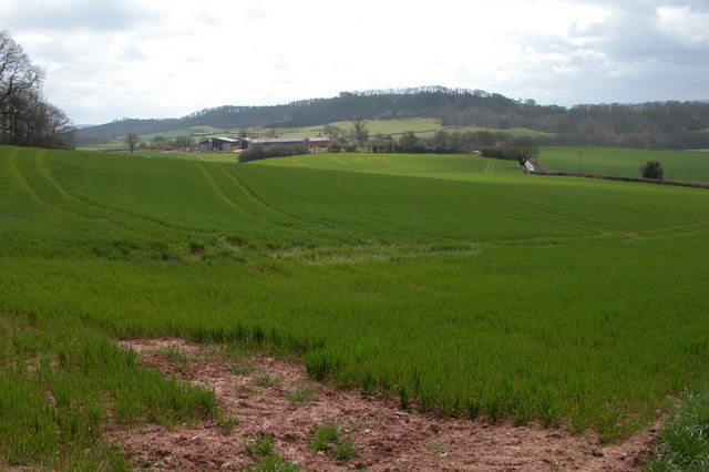 Holsty Farm, Vowchurch