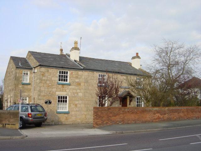 Thimble Inn House, Meols