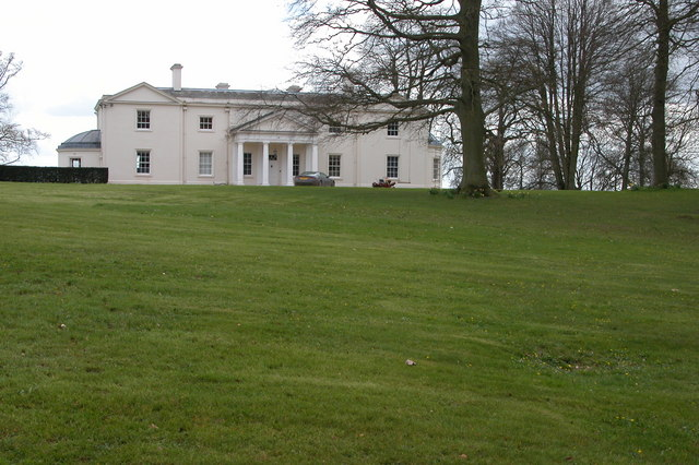 Poston House