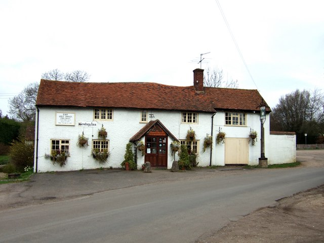 The Old Swan, Swan Bottom