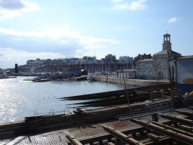 Royal Harbour, Ramsgate