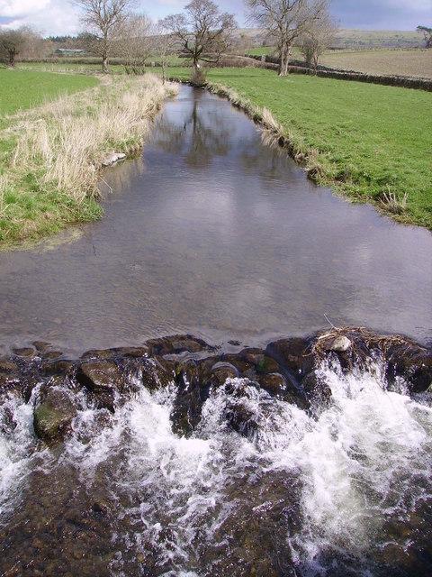 River Eea