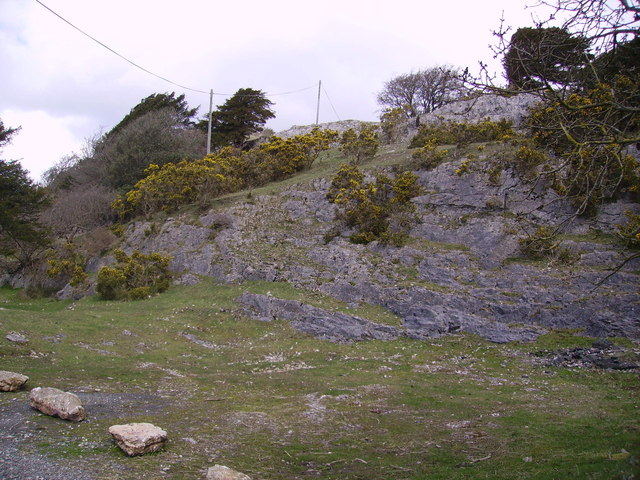 Limestone Low Frith