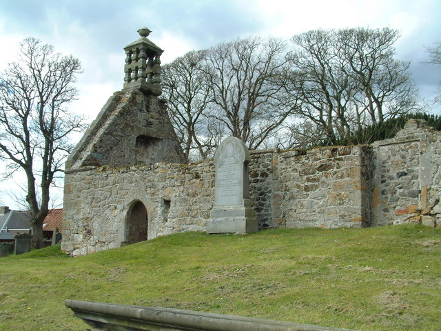 Newburn Church