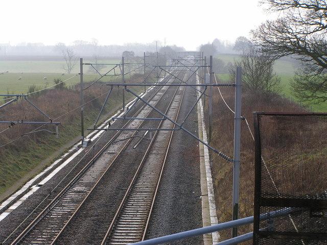 Main line North