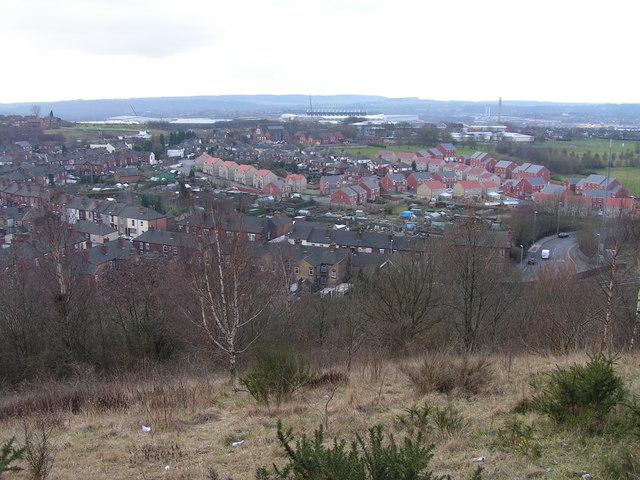 Glebe Hill View