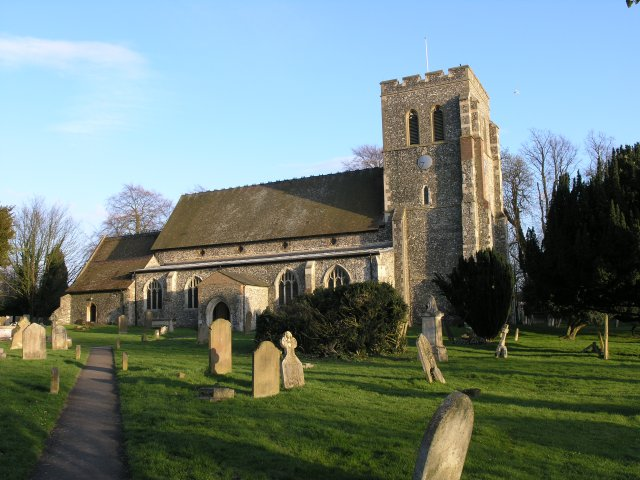 Meopham Church
