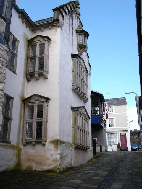 Conwy gallery