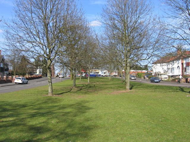 Cofton Road, West Heath