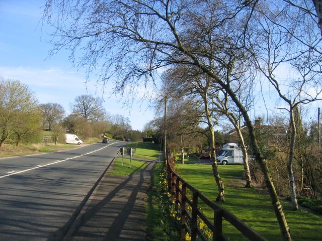 Lye Bridge