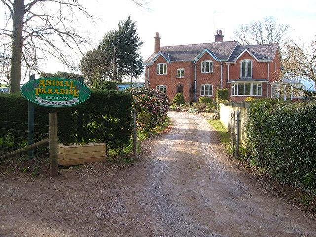 Animal Paradise, Clapham