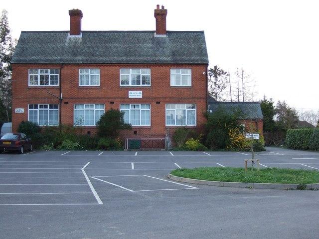 Lyne Village Hall