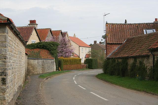 Sapperton, Lincolnshire