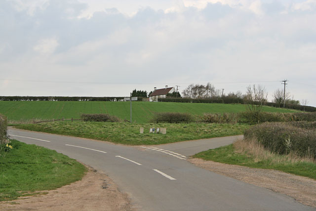 Mill Hill, Humby