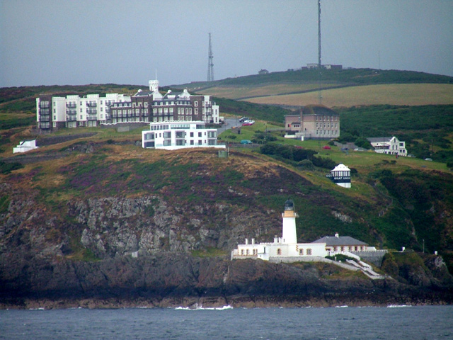 Douglas Head Lighthouse