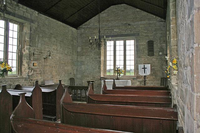 Humby Chapel