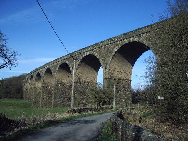 Martholme Viaduct