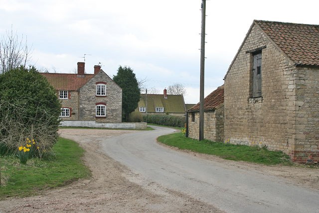 Haceby, Lincolnshire