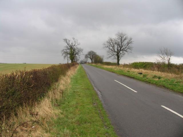 Ponton road