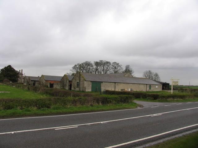 Woodnook Farm