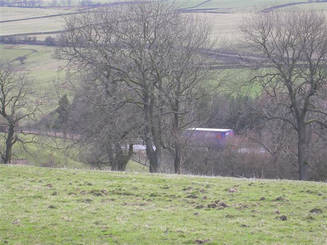 A65 Settle Bypass