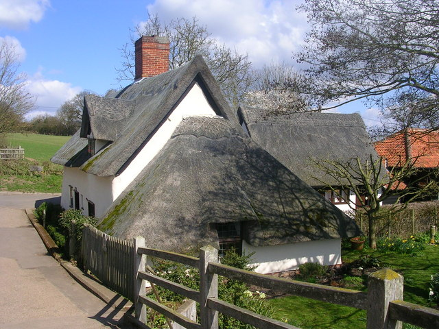 Bridge Cottage, Flatford