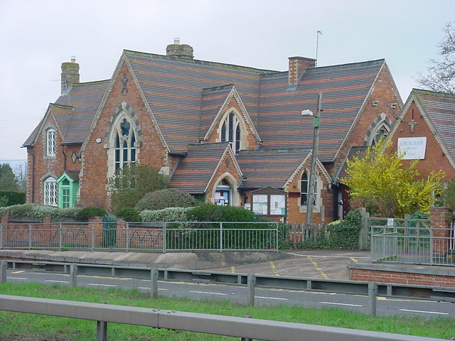 Churcham Primary School