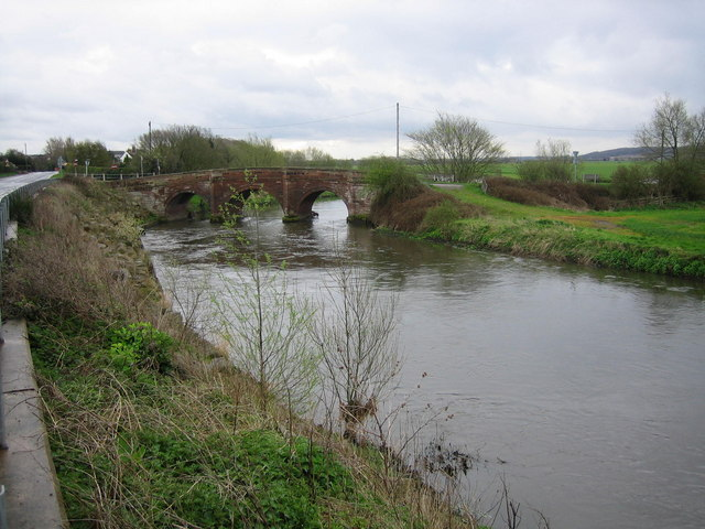 Elford Bridge