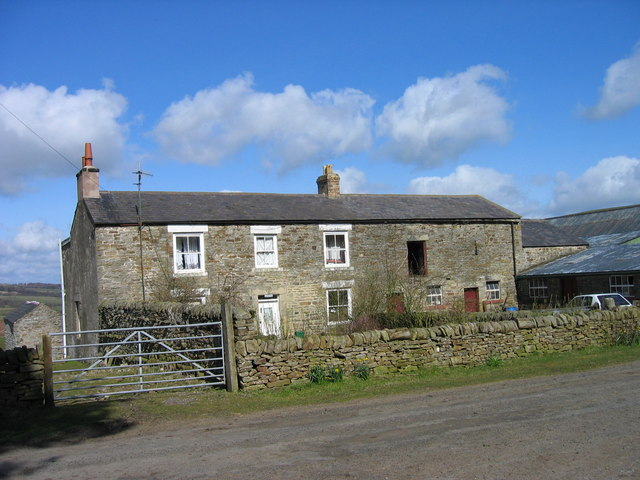 Huntrods Farmhouse