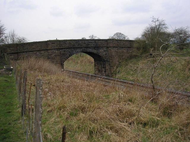 Bridge No 91