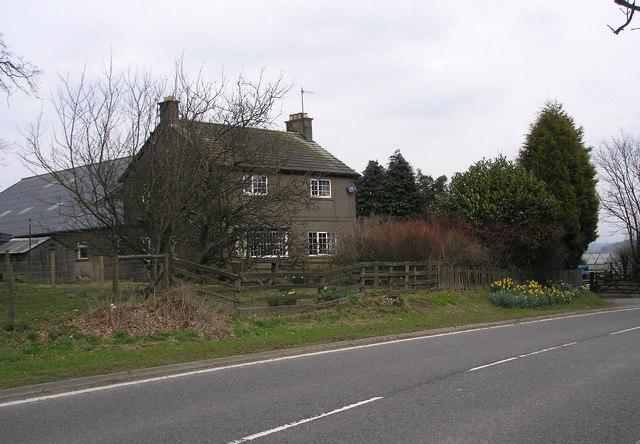 Leewarden Farm