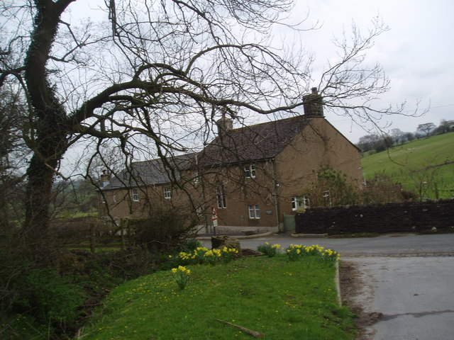 Halstead's Farm, Rimington