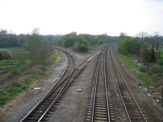 Hatton Junction