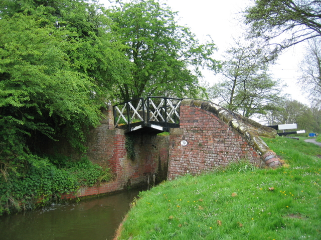 Dick's Lane Bridge