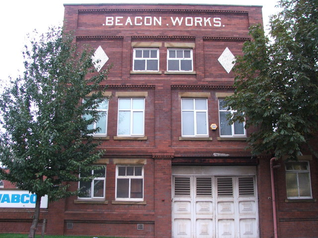 Beacon Works.