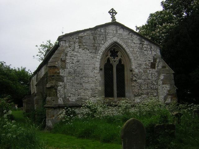 Covenham St.Bartholomew