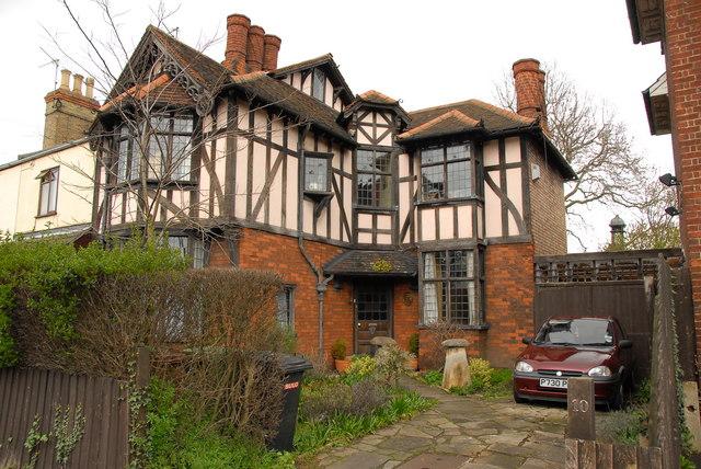10 Burghley Road, Peterborough