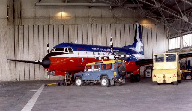 Flight Calibration Service
