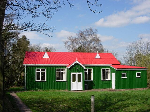 Hever Village Hall