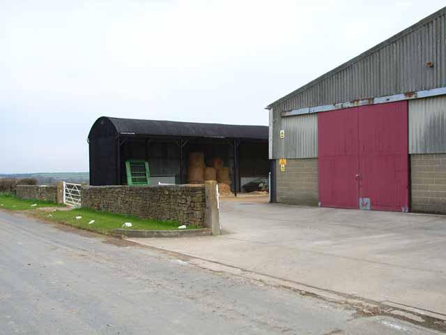 Hett Moor Farm