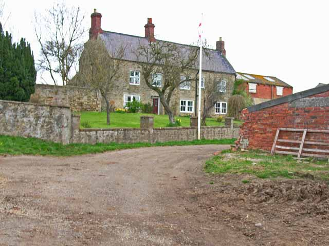 Tursdale House Farm
