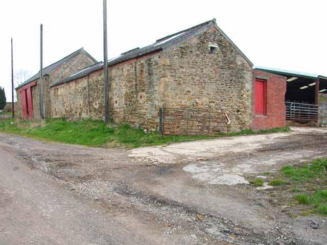 Tursdale House Farm